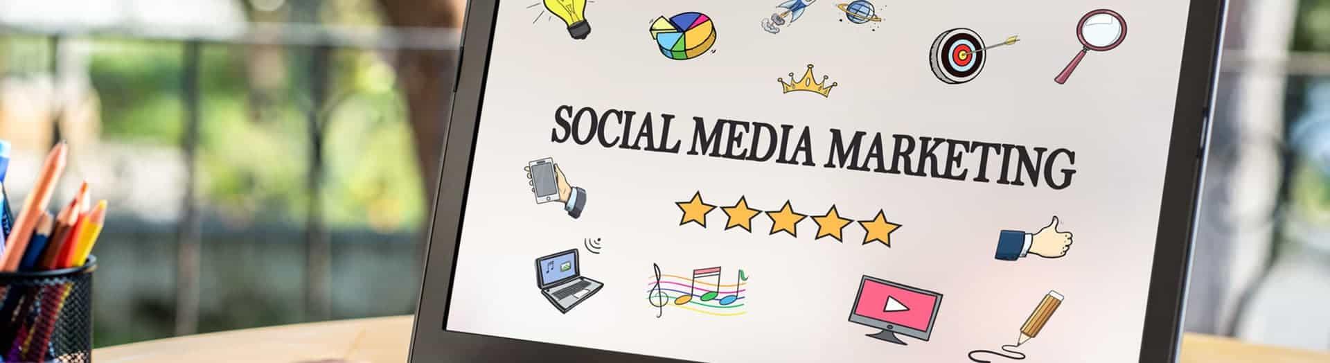 Social Media Spending