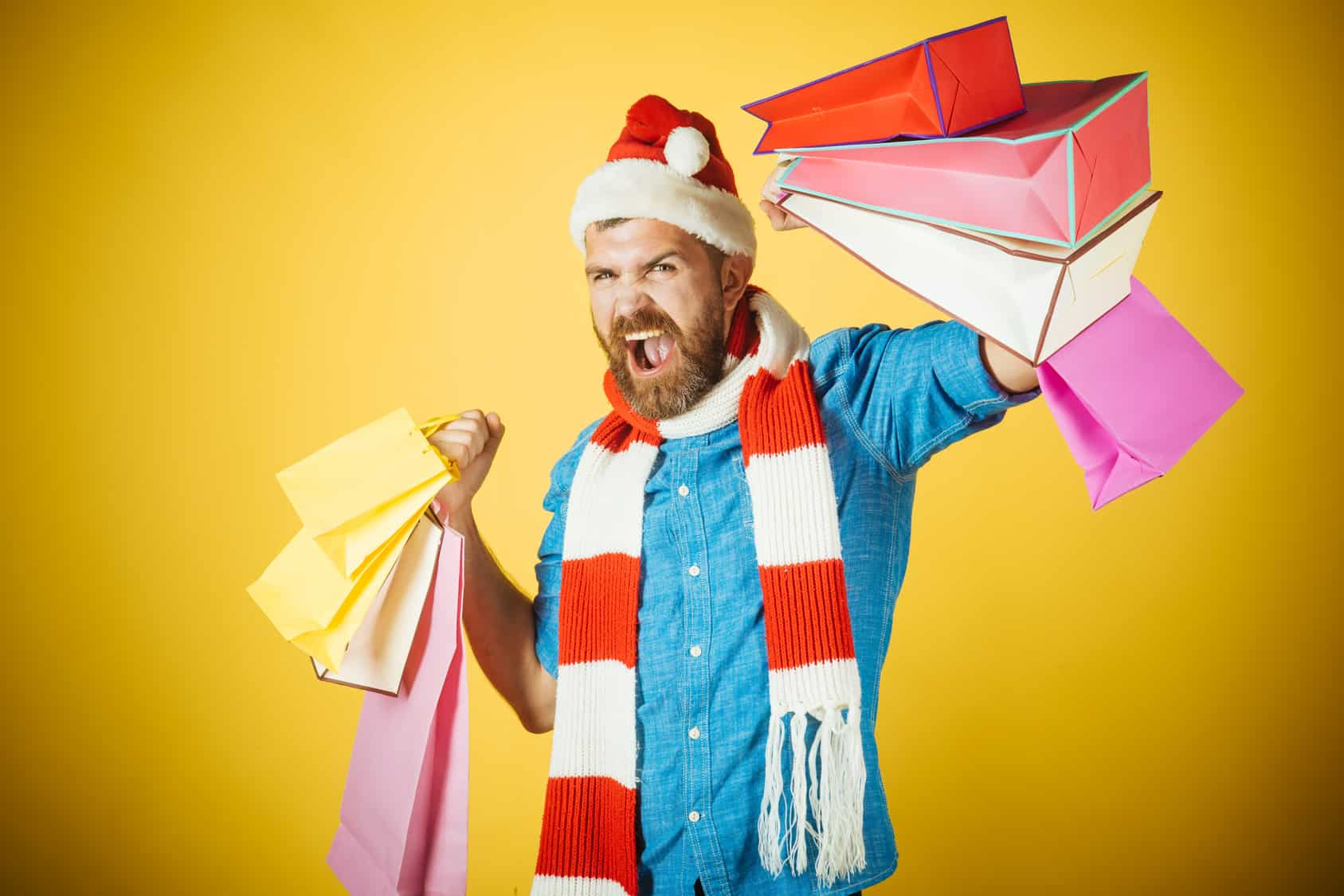 Too Many Gifts for the Holidays? How Do you Tell a Loved One Enough- Debt.com