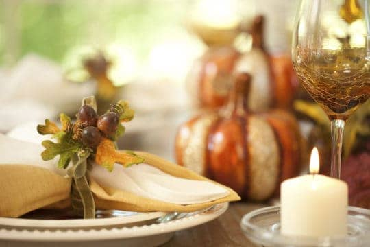Use Debt.com's Thanksgiving news archive to fill your holiday table without breaking the bank