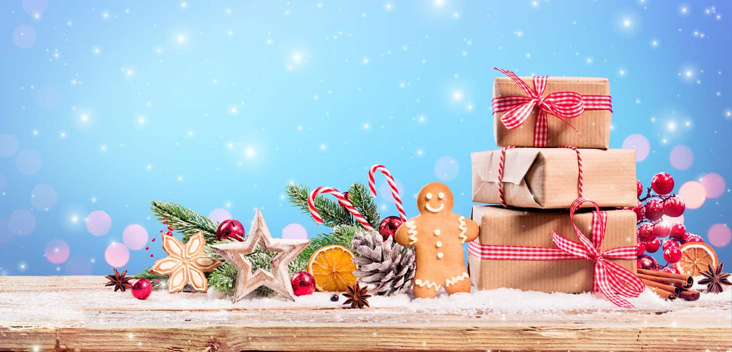 Give yourself the gift of extra cash under the tree with a smart holiday budget