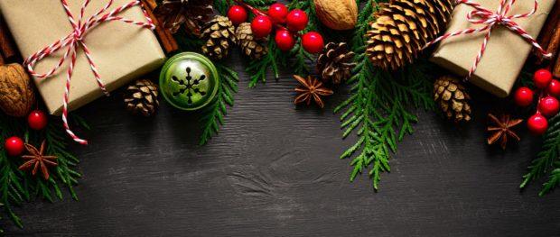 adornos increibles de navidad