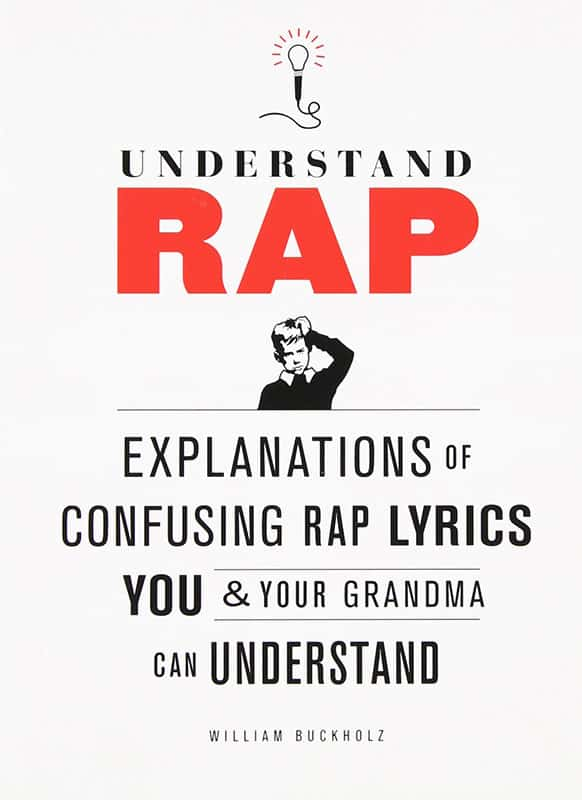 Book: I Understand Rap...