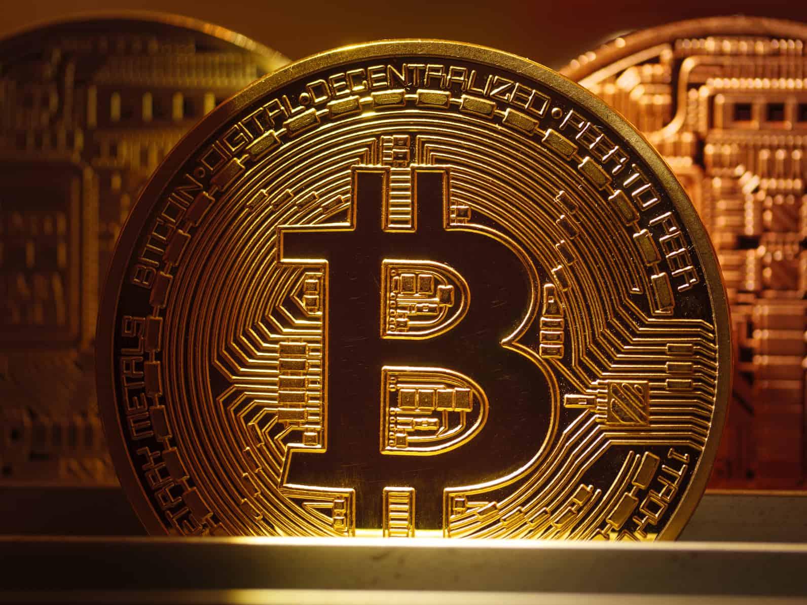 Evitar el bitcoin