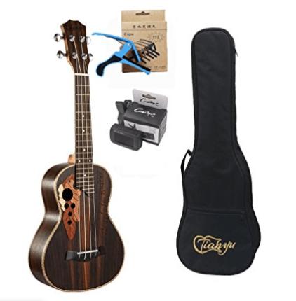 ukulele kit
