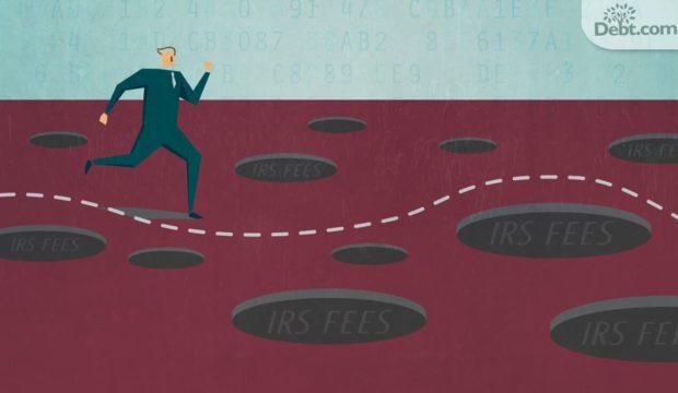 Evadiendo las Penalidades del IRS