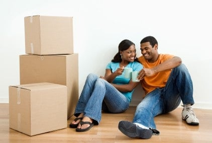Even with bad credit, you can move into a new home