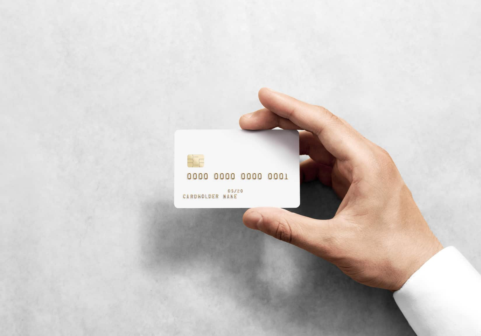Get Credit Cards After Bankruptcy