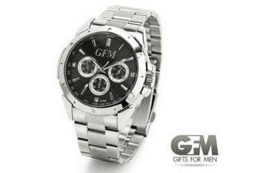 Reloj GFM