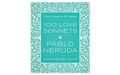 Pablo Neruda - Cien Sonetos de Amor