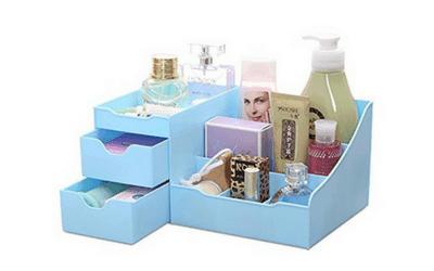 Organizador de Productos de Belleza