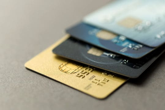 Can A Credit Card Company Sue You?