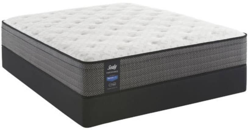 Sealy Response Kenney Firm Queen mattress