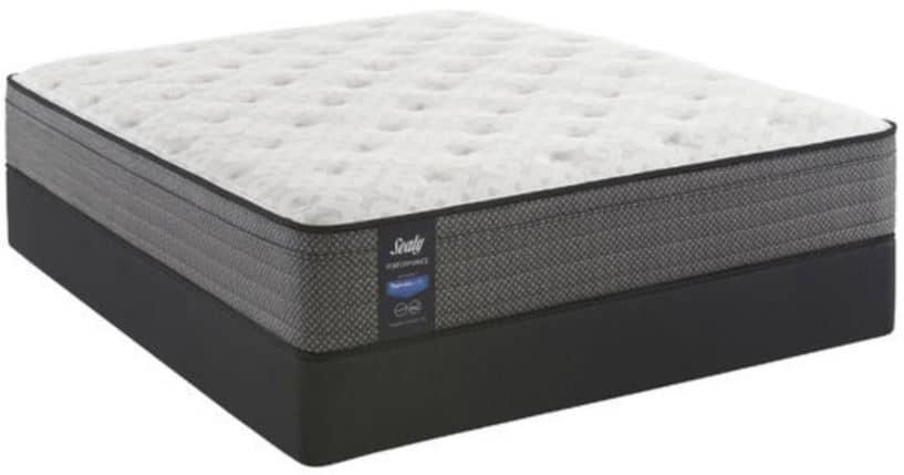 Sealy Response Kenney Firm Queen mattress