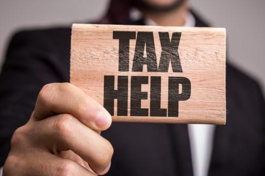 free tax advice