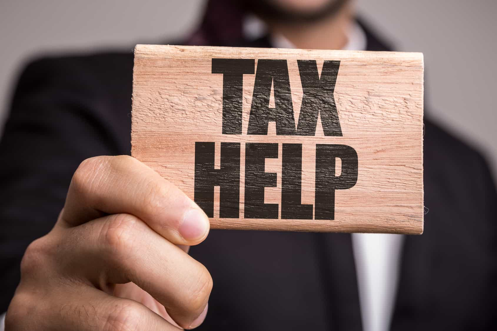 free tax advice