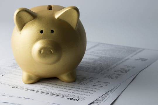 How to use your tax refund wisely to get ahead on your finances