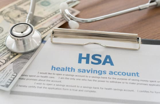 A health savings account can give you tax advantages without hurting medical care