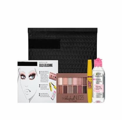 paquete de maquillaje