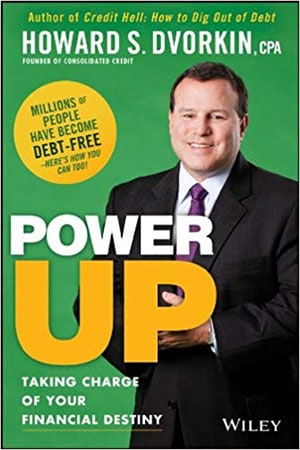 Power Up Book