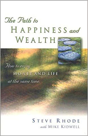 path to happiness and wealth book