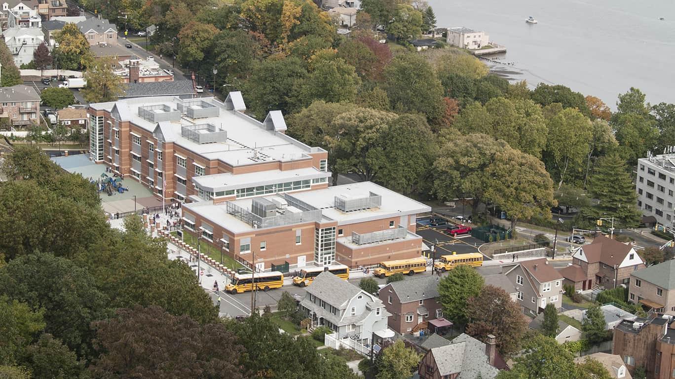 New Jersey School