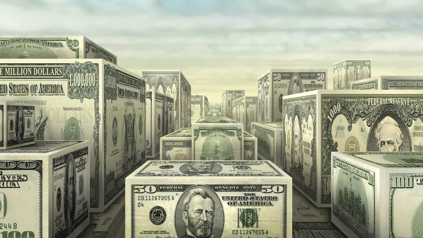Navigating a maze made of money