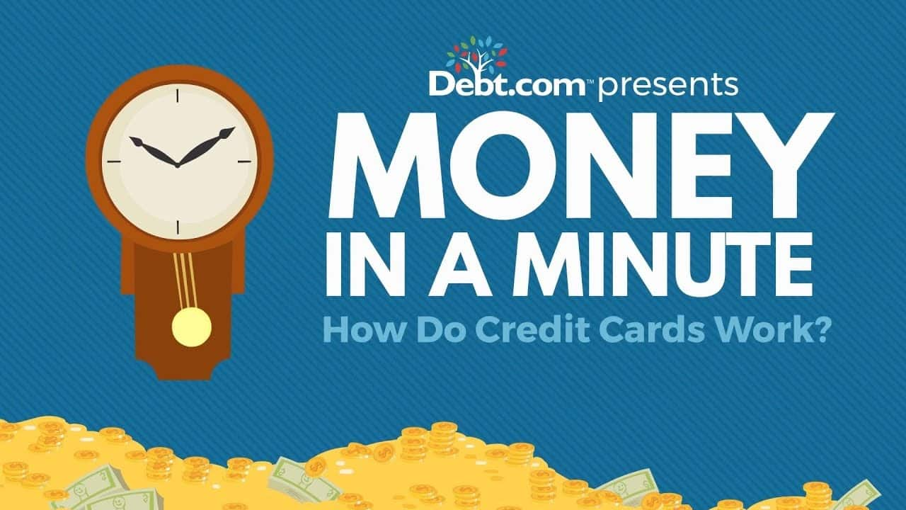 How Credit Cards Work and How To Avoid Debt? - Debt.com