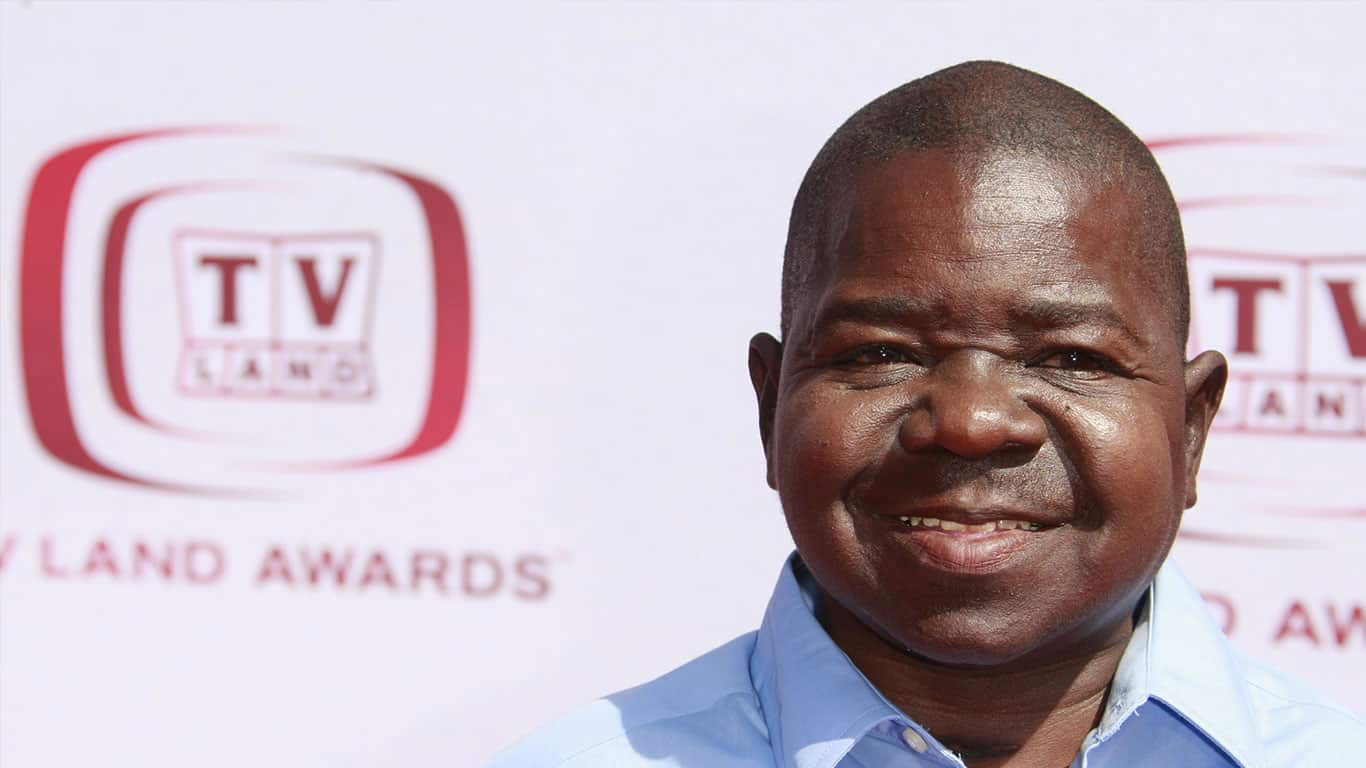 Gary Coleman at the 6th annual TV Land Awards