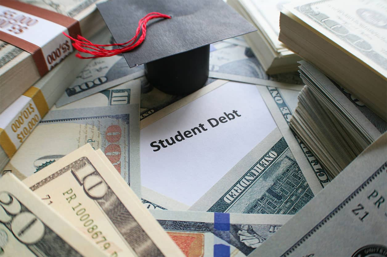 Can I Pay Off My Student Loans By Betting On Sports?