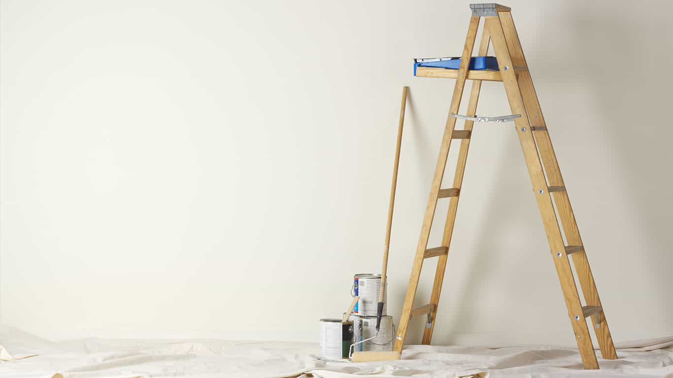 House Painting money tips