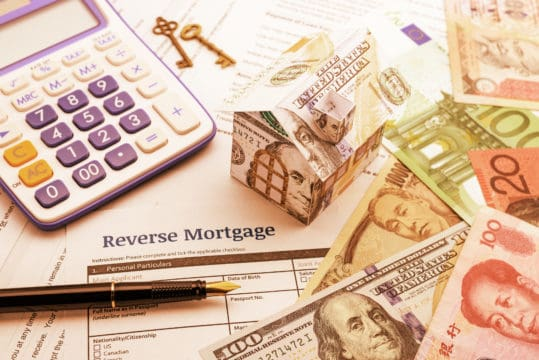 Considering the value of a reverse mortgage