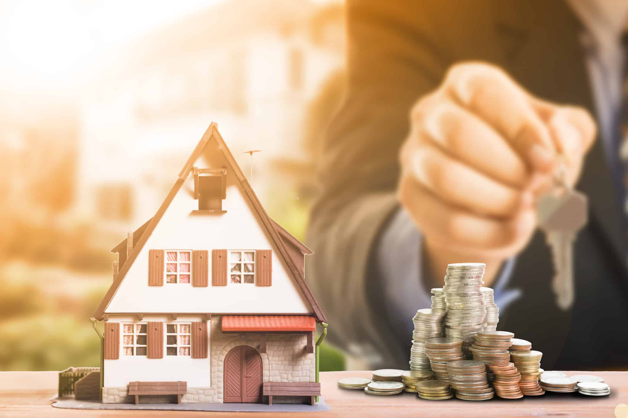 Mortgage rate trends: As interest rates climb, we keep buying
