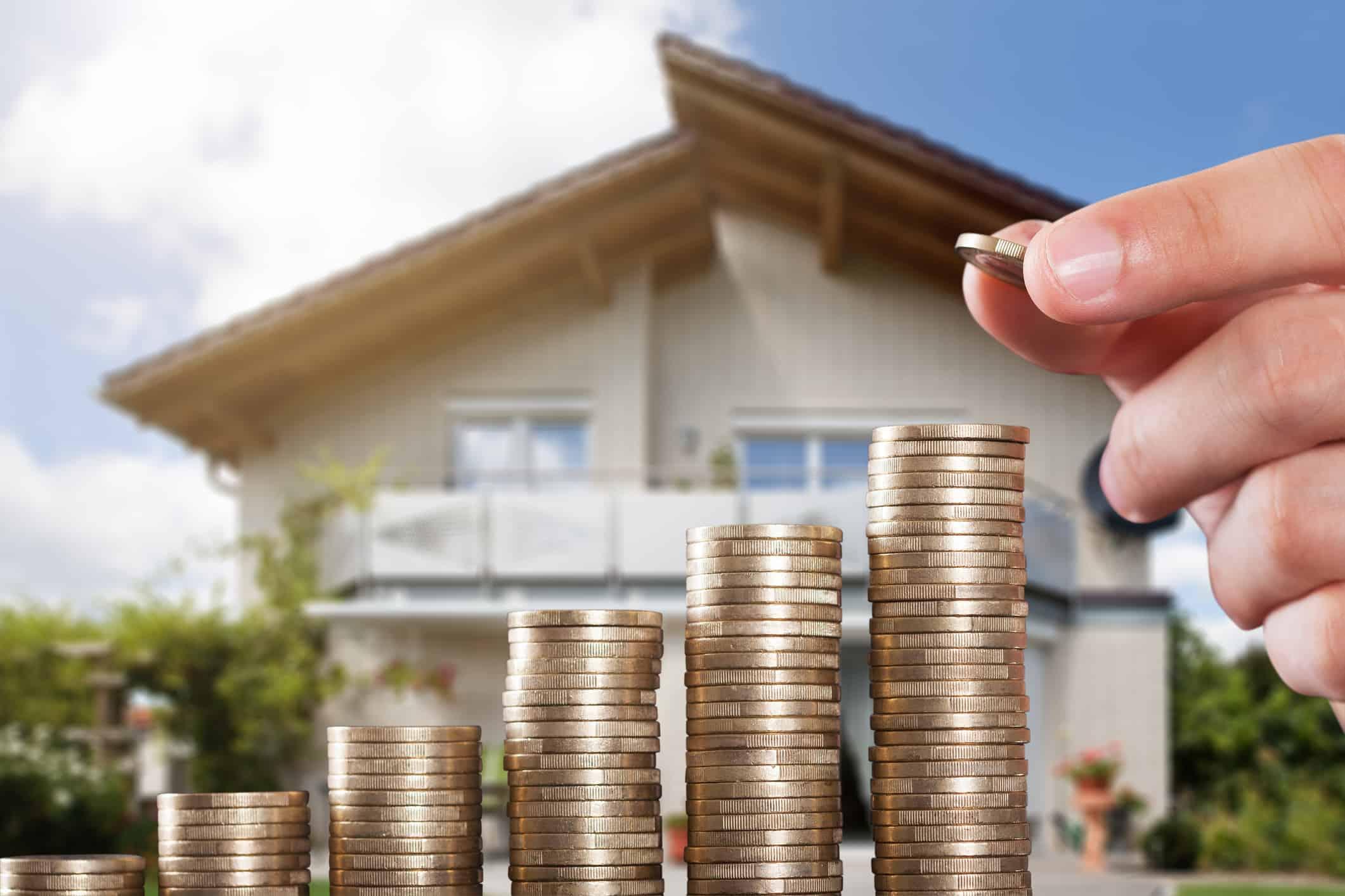 The cost of homeownership keeps increasing.