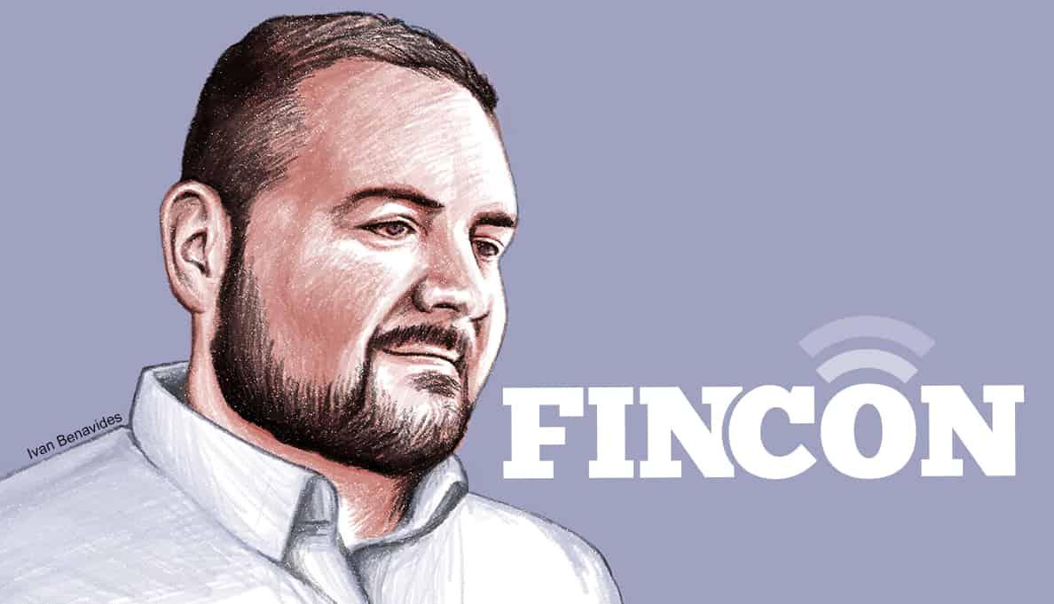 Fincon 2018 founder