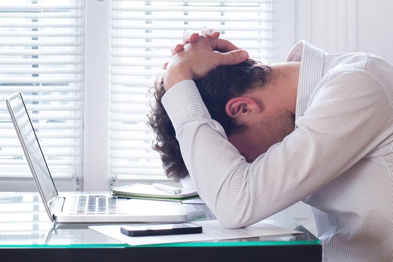 Debt strategies that don't work