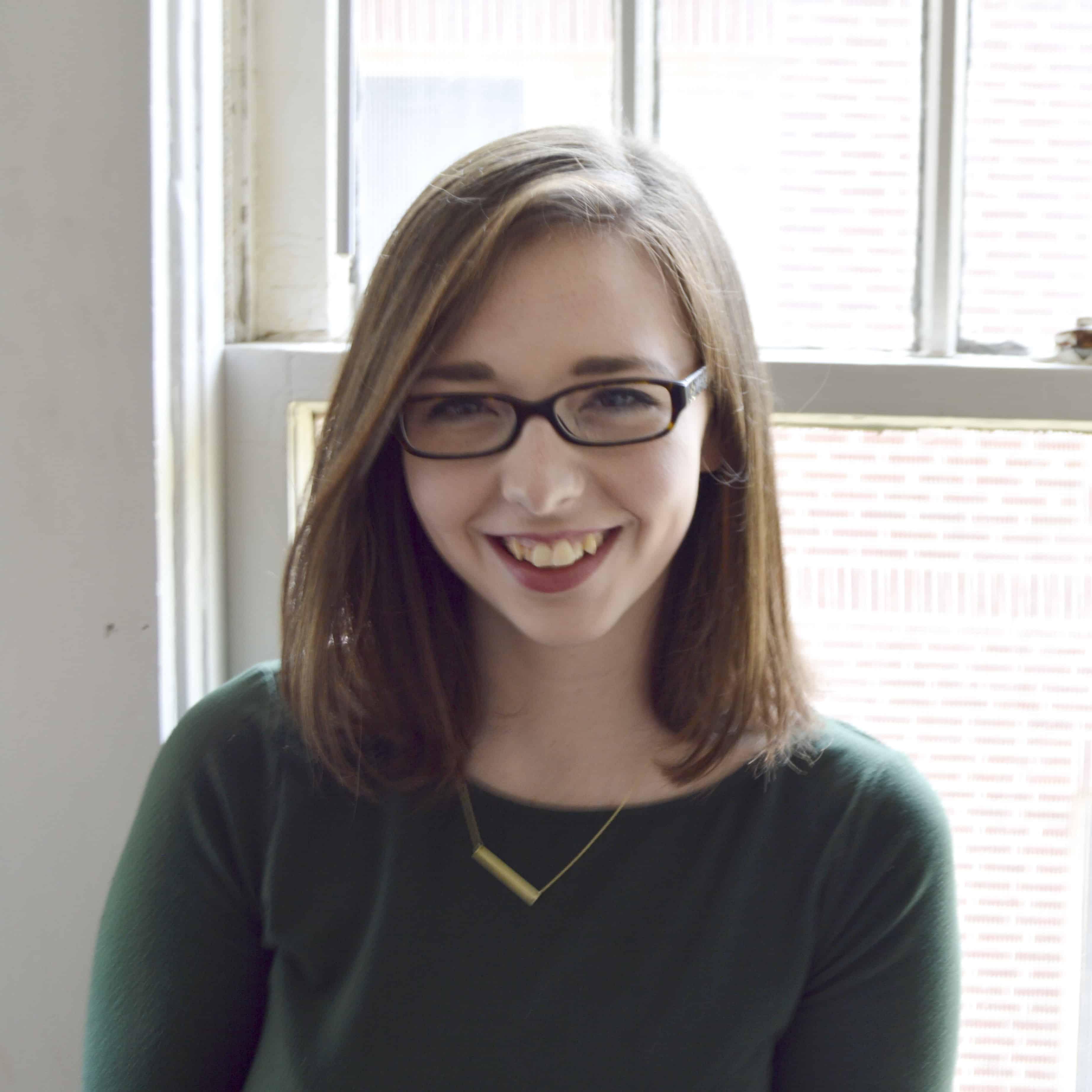 Cassidy Alexander