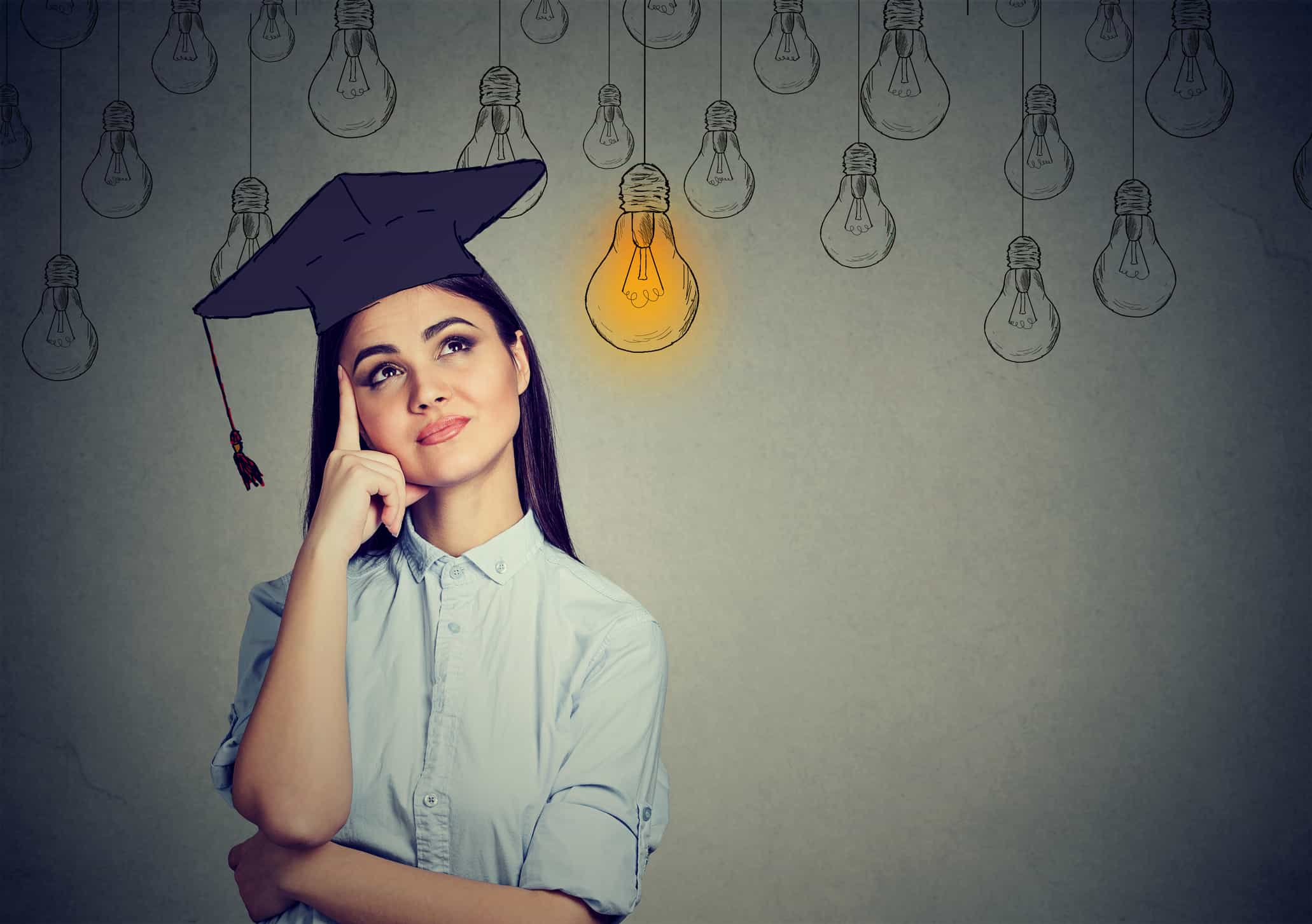 The 10 Best College Degrees to Get a Job - Debt com