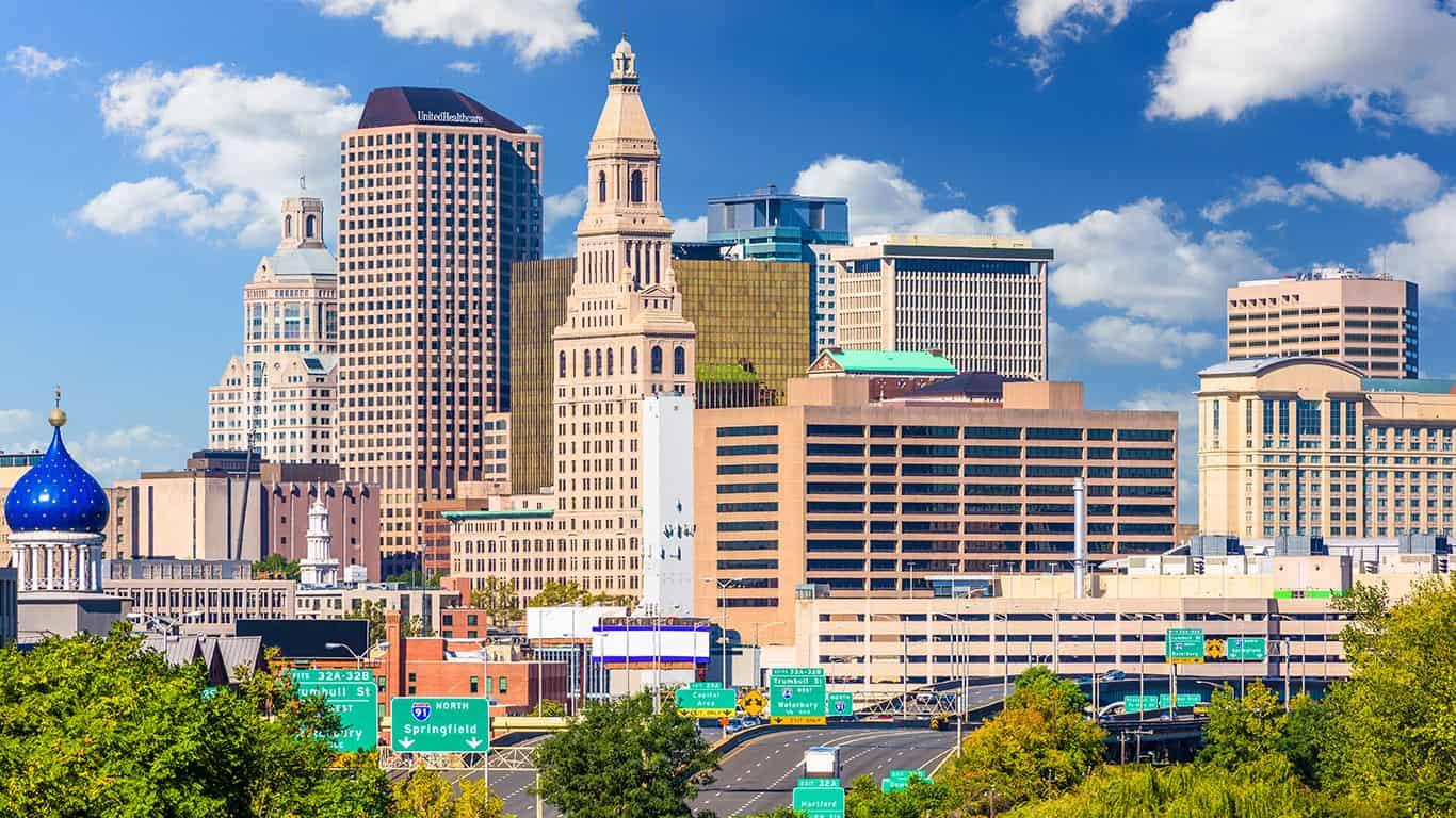 Hartford, Connecticut, USA