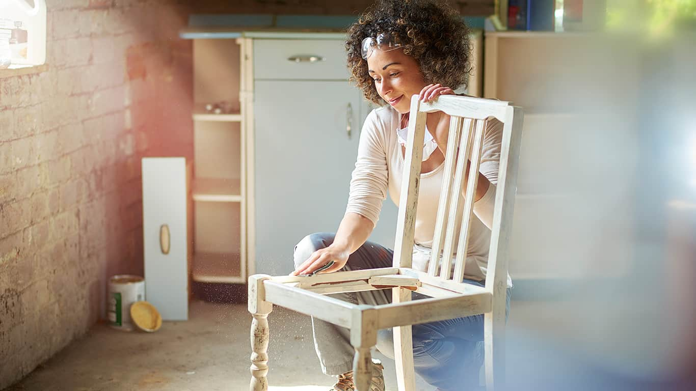 Sell handmade furniture on Etsy