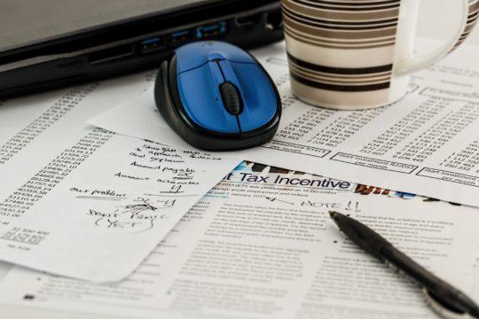 Nuevo Comienzo del IRS