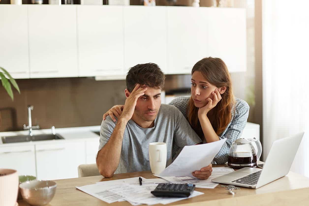 Can married couples file taxes separately? If you're married, you generally have the option.
