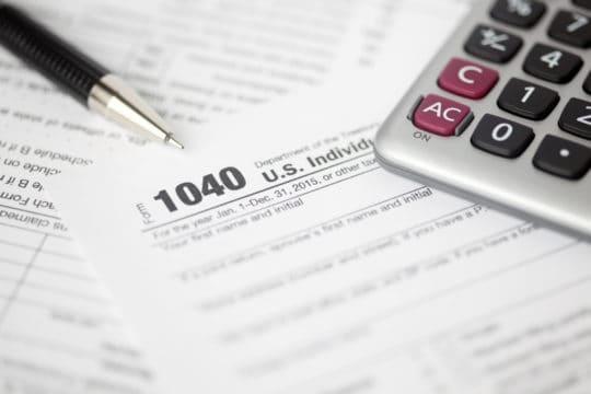 Lo que debe saber sobre el nuevo sistema de impuestos de EE. UU.