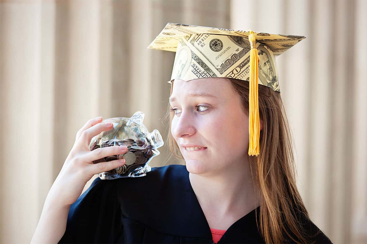 student loan discharge