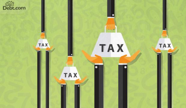 Do Tax Liens Affect My Credit Score?