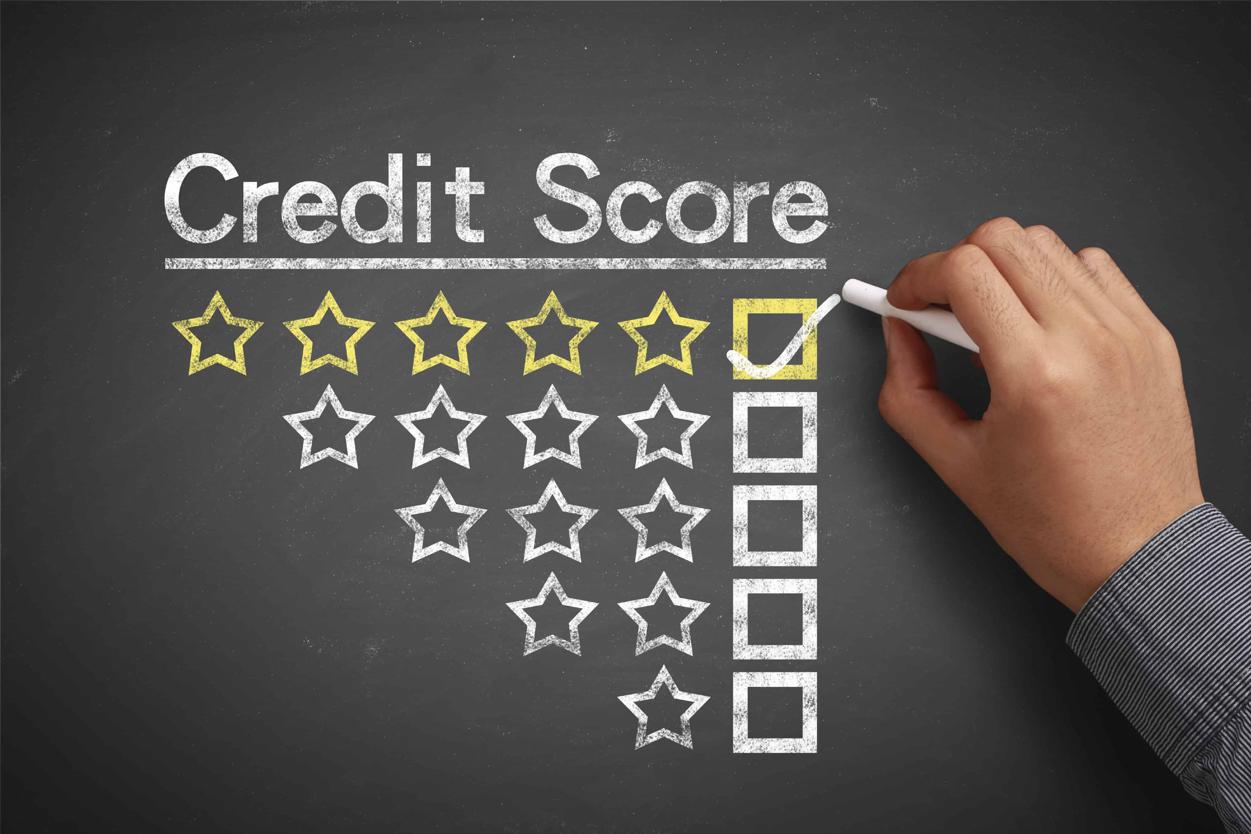 is there any way to raise your credit score in a month