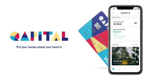 money saving app qapital