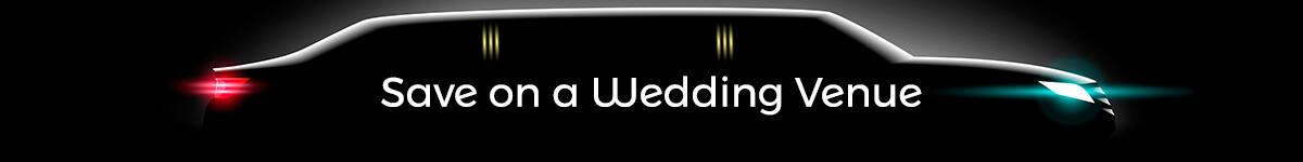Save on a Wedding Venue