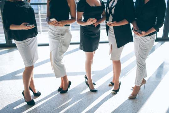 mujeres hispanas exitosas