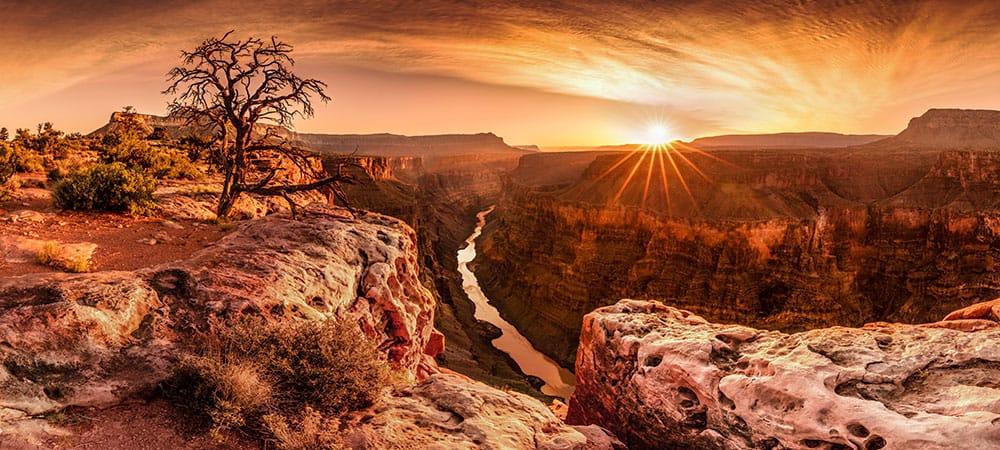 Grand Canyon flights