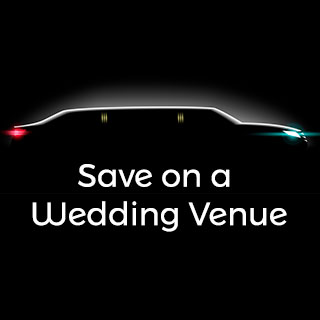 Save on a Wedding Venue